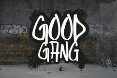 Hayword - a Graffiti Style Product Image 3