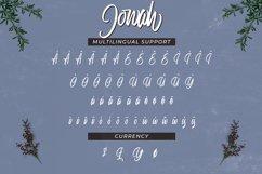 Jonah Brush Font Product Image 6