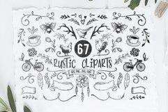 Designers font Bundle 11 Fonts Product Image 9