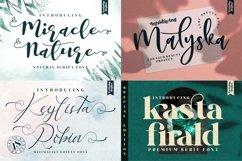 Best Seller - Mega Bundle 100 Fonts Product Image 12