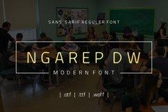 Ngarep DW Product Image 1