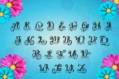 queensa monogram Product Image 6