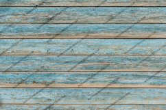 Set of old wooden backgrounds. Product Image 4