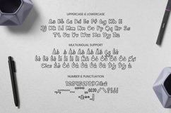 Web Font Feeling Bad Font Product Image 5
