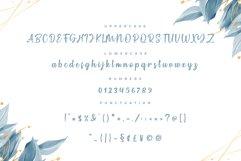 Gather - Craft Font Product Image 4