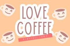 Love Coffee Product Image 1
