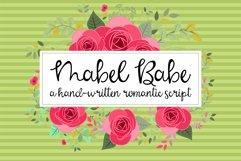 ZP Mabel Babe Product Image 1