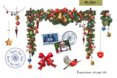 Letter from Santa Claus Product Image 3