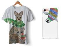 Winter animals Product Image 3