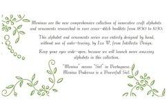 Menina Poderosa Ornaments Product Image 3