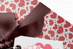 Be Mine - Cut File Product Image 4