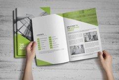 Company Profile Brochure v8 Product Image 16