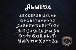 Almeda // A Modern Vintage Font Product Image 5