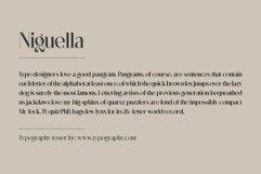 Niguella Product Image 3