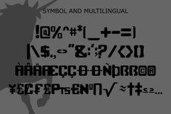 Black Unicorn Product Image 3