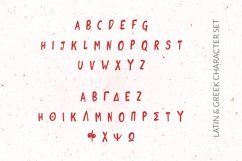 Stamnaki Greek Web Font Product Image 2