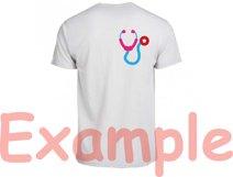 Doctor Medic Nurse hospital medicine ADN 204S Product Image 4