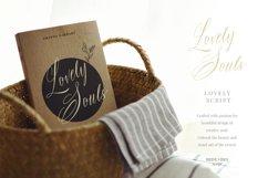 Bride Vibes Script Product Image 6