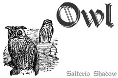 Salterio (six pack fonts) Product Image 3