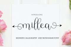 MEGA BUNDLE COLLECTION 30 FONTS Product Image 15