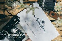 Okuland // Luxury Script Font Product Image 6