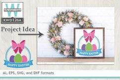 BUNDLED Easter Cutting Files KWDB020 Product Image 4