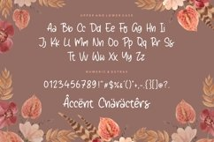 Mysteries Modern Monoline Font Product Image 6