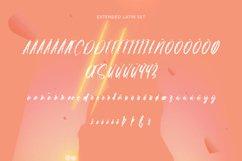 Gossiped - Signature Font Product Image 4