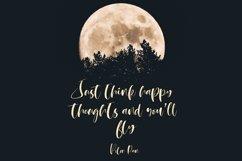 Moon Party Script Font Product Image 6