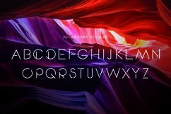 DECAD font Product Image 4