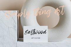 Cashwoots Handwritten Font Product Image 6