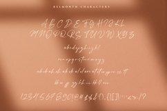 Belmonth / Luxury Script Product Image 2