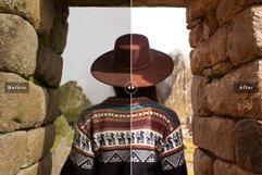 Machu Picchu Mobile & Desktop Lightroom Presets Product Image 3