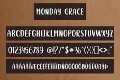 Monday Grace Product Image 5