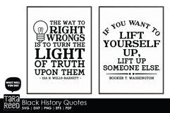 Black History Quote Bundle Product Image 6