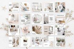 Canva Instagram Templates Simplistic Product Image 5
