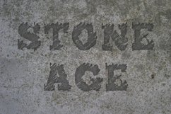 Flared Font Product Image 2