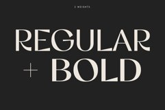 Skylight - Display Sans-Serif Font Product Image 2