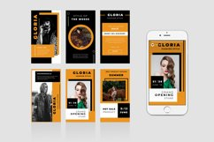 Gloria Instagram Stories Template Product Image 2