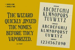 Boheld Font Collection Product Image 9