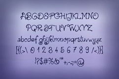 Stager Font Product Image 5