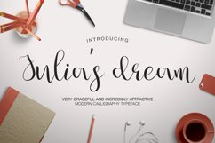 Julia's Dream Product Image 1