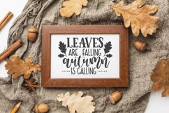 Hello Fall svg bundle - thanksgiving svg autumn svg png eps Product Image 6