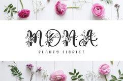 Gesya -Monogram Duo- Product Image 6