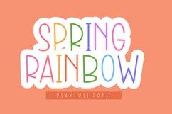 Spring Rainbow Product Image 1