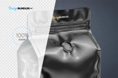 Coffee Bag Mockups Product Image 5