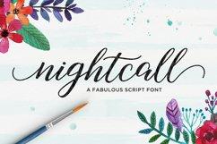 Nightcall Script Product Image 1