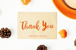 Magdalyn Modern Calligraphy Product Image 5
