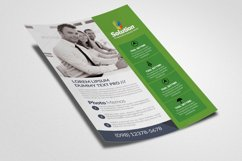 Employment Agency Business Flyer Product Image 3