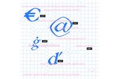 Venus Font Product Image 4